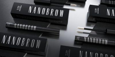 nanobrow brow serum