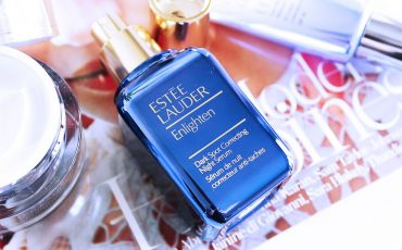 Estee Lauder, Enlighten collection