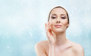 Winter body care